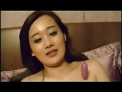 KOREAN GIRL'S FUCK WITH JAPANESE 13