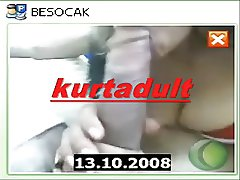 amateur turkish mature is sucking cock