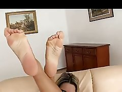 HD Feet Heaven