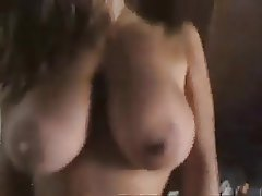 wife with sexy nipples
