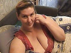 My Granny webcam freind VIXEN Make me Morning pleasure 3