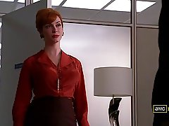 Christina Hendricks - Mad Men 03