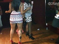 Too Much Booty in The Club -= JRay513 =-