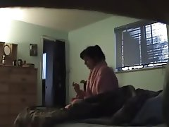 Wife Caught With Plumber