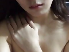 Taiwan cute young girl invites you to enjoy her body 01