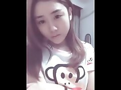 Taiwan cute young girl invites you to enjoy her body 02