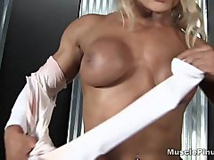 Lisa Cross 04 - Female Bodybuilder