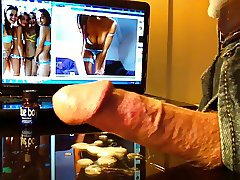 Poppers and precum at the Clinic
