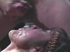 Jasmin St. Claire Swallowing Compilation