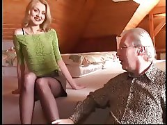 Russian Pantyhose
