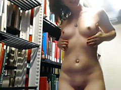 FC Stripping in Library