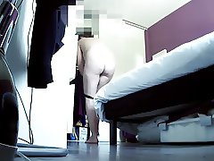 hidden cam voyeur big tits girl in changing room