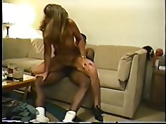cuckold's wife frucked long and hard