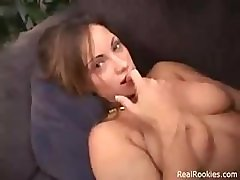 *FUCKING HOT * SOUTHERN GIRL FUCKED ON COUCH