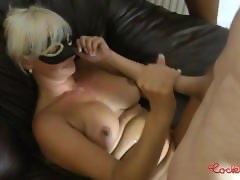Norway Amateur Milf Fucked Hard By Four Guys