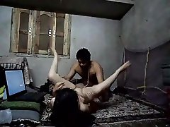 Most Hot Desi Couple Sex In Boyfriend Bedroom Dn't Miss sex