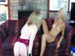 Nina Hartley Unscripted - Scene 5