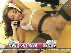 Ruby Summers on BabeStation - 08-22-2014 (1)