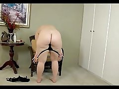 Big Butt, some masturbation