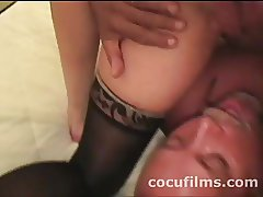 The best place for a cuckold #2