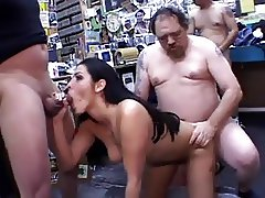 beauty fuck by ugly strangers