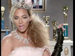 Beyonce Queen Bitch and White Maid