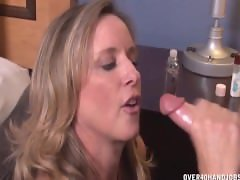 Jodi West Handjob Mini Compilation