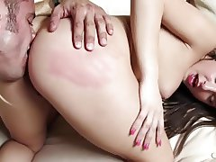 My stepsister Has A Tight Pussy 6