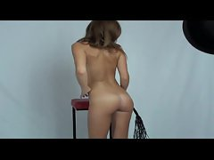 Hot teen auditioned