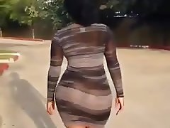 Mysterr - Bubble Butt Babe Shaking It