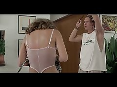 Kim Cattrall in Live Nude Girls