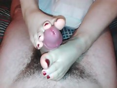 My-talented-toes - more on xxx69cameras,com