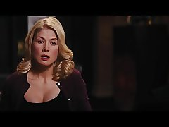 Rosamund Pike - Jack Reacher