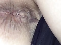 Let's gape that crusty ass.