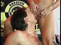 Piss in mouth - 3