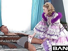 Best Of Hairy Pussy Compilation Vol 1 Full Movie BANG.com