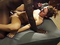 Beautiful Big Black Cock Babe 30