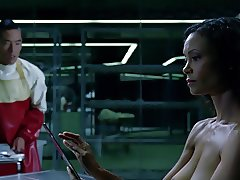 Thandie Newton -'Westworld' s1e8