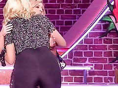 HOLLY WILLOUGHBY FUCKABLE TIGHT ARSE SPECIAL EDITS