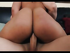 Ava Sanchez - Twerk'n the Booty and Work'n the Pussy