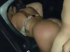 fuck in the car