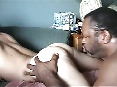 First Fuck, Storm Satisfies Buttlover