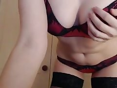 webcam tease 12