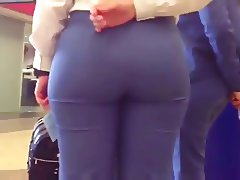 MORE AIRPORT BOOTY