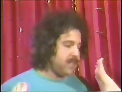 Laurie Smith, Ron Jeremy