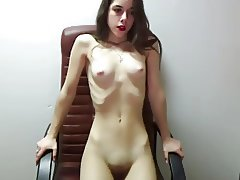 Ketty webcam show