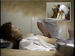 Hidden Camera In Massage Room Case 03