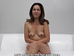 Hot milf and her younger lover 519