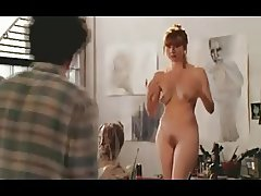 Laura Linney hairy and saggy