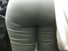 Thick Booty Meat + Deep Vpl (part 2)